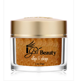 iGEL iGel Beauty Dip & Dap 2oz - DD95 Octoberfest