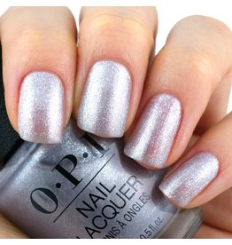OPI NL HR M10 - Tinsel, Tinsel 'Lil Star - OPI Regular Polish