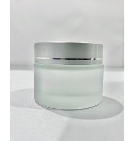 Empty - Glass Jar 1.5 oz