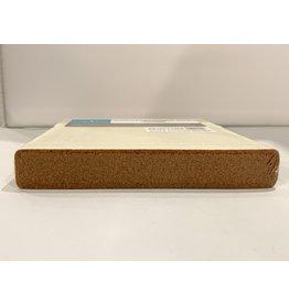 Nail File - Jumbo - Cre8tion - Garnet -  80/80 - 50 pcs