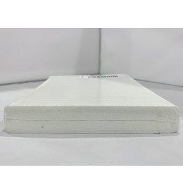 Nail File - Jumbo - Premium - White - 80/100 - 50 pcs
