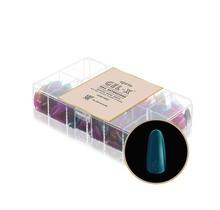 ArtMe x Apres Gel-X Tips - Vivid Color - Sculpted Round Medium