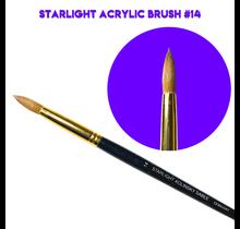 ACRYLIC BRUSH - STARLIGHT