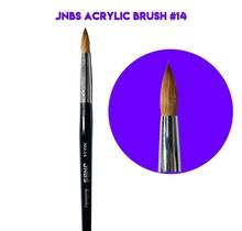 ACRYLIC BRUSH JNBS