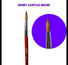 ACRYLIC BRUSH - BOSSY