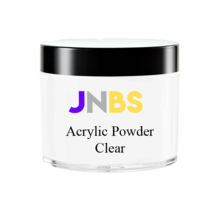 Acrylic Powder Clear - JNBS