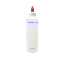 Alcohol 70 % (250 mL) - PICK UP ONLY!