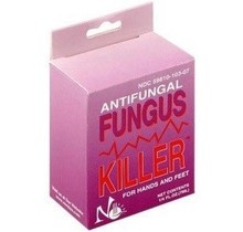 Antifungal Fungus Killer 0.25 Fl. Oz. - 7ml
