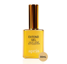 APRES - Extend Gel Gold Bottle Edition | 30ml