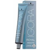 #12-1 Special Blonde Cendre - Royal Highlifts IGORA Schwarzkopf Permanent Color Creme