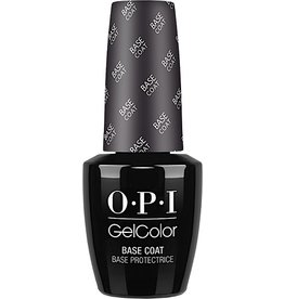 OPI GC 010 - Base Coat - OPI Gel Color