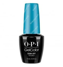 OPI GC BA5 - Fearlessly Alice - OPI Gel Color