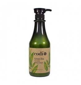 Codi Hand and Body Lotion - Green Tea 750ml