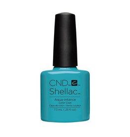 CND CND Shellac - Aqua-intance