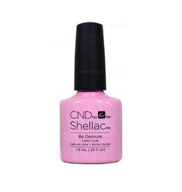 CND CND Shellac - Be Demure