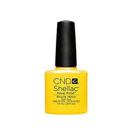 CND CND Shellac - Bicycle Yellow