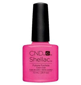 CND CND Shellac - Future Fuschia