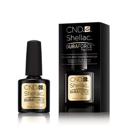CND CND Shellac Original Top Coat,  0.25oz (7.5 ml)