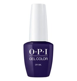 OPI GC B61 - OPI Ink - OPI Gel Color