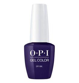 OPI GC B61 - OPI Ink - OPI Gel Color