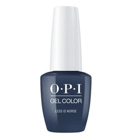 OPI GC I59 - Less is Norse - OPI Gel Color