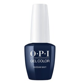 OPI GC R54 - Russian Navy - OPI Gel Color