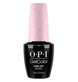 OPI GC H82 - Let's Be Friend - OPI Gel Color