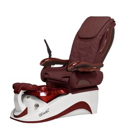 USA UNIQ Spa_Silver-Burgundy