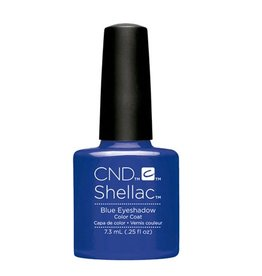 CND CND Shellac - Blue Eyeshadow