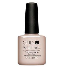 CND CND Shellac - Cashmere Wrap