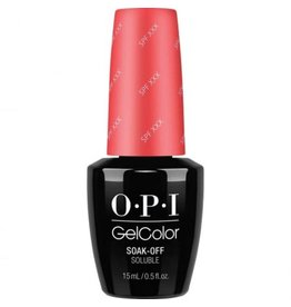 OPI GC R69 - SPF XXX - OPI Gel Color