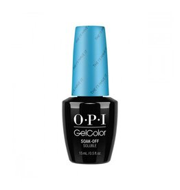 OPI GC BA1 - The I's Have It - OPI Gel Color