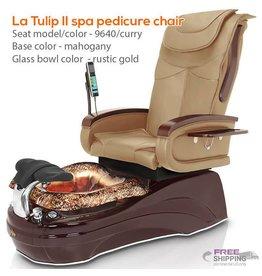 Gulfstream Gulfstream La Tulip Spa 2