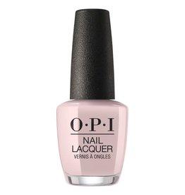 OPI NL A60 - Don't Bossa Nova Me Around - OPI Regular Polish