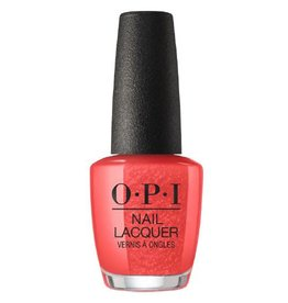 OPI NL L21 Now Museum Now You Don't - OPI Regular Polish