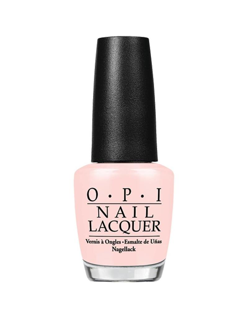 OPI NL S86 Bubble Bath - OPI Regular Polish