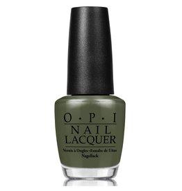 OPI NL W55 Suzi the First Lady of Nails - OPI Regular Polish