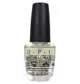 OPI NT T60 Nail Strengthener - OPI Regular Polish