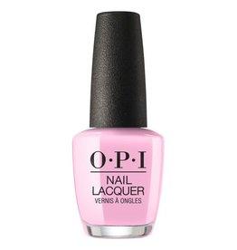 OPI NL B56 Mod About You - OPI Regular Polish