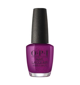 OPI HR J05 Feel the Chemis-tree - OPI Regular Polish