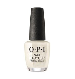 OPI HR J01 Snow Glad I Met You - OPI Regular Polish