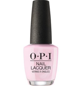OPI HR J07 The Color That Keeps On Giving - OPI Regular Polish