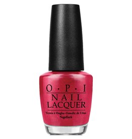 OPI HR H09 Fire Escape Rendezvous - OPI Regular Polish