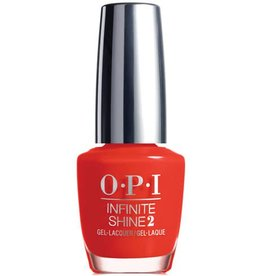 OPI HR H47 Can't Tame a Wild Thing - OPI Infinite Shine