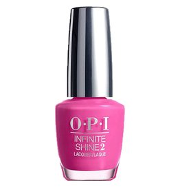 OPI IS L04 Girl Without Limits - OPI Infinite Shine
