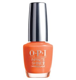 OPI IS L06 Endurance Race to the Finish - OPI Infinite Shine
