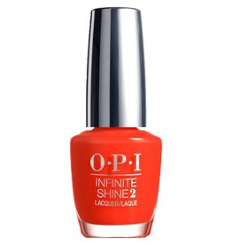 OPI IS L07 No Stopping Me Now - OPI Infinite Shine
