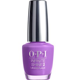 OPI IS L12 Grapely Admired - OPI Infinite Shine