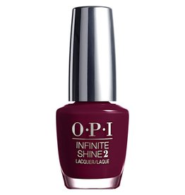 OPI IS L13 Can't Be Beet! - OPI Infinite Shine
