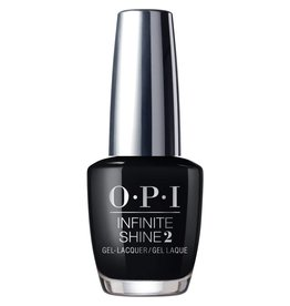 OPI IS L15 We're in the Black - OPI Infinite Shine